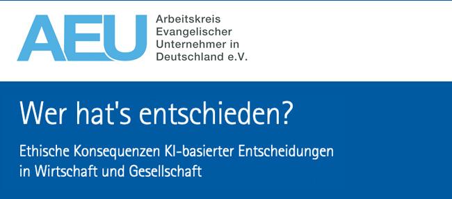 AEU plus Evangelische Akademie